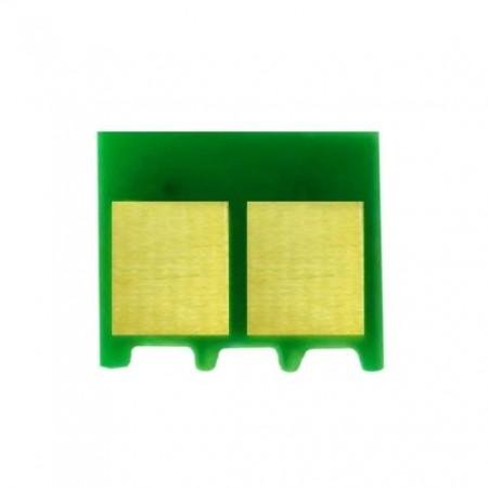Чип к картриджу HP CLJ CP1525/CM1415 (CE322A), Y, 1,3K