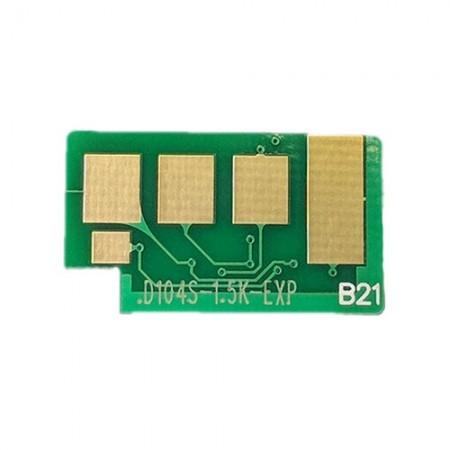 Чип к картриджу Samsung ML-1660/1665/SCX-3200 (MLT-D104S), Bk, 1,5K
