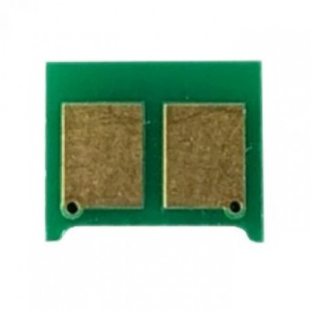 Чип к картриджу HP CLJ CP3525 (CE251A), C, 7K