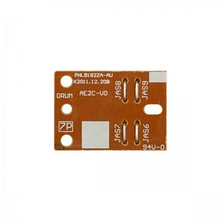 Чип к картриджу Panasonic MB1500/MB1520 (KX-FAT400A/FAT410), Bk, 2,5K