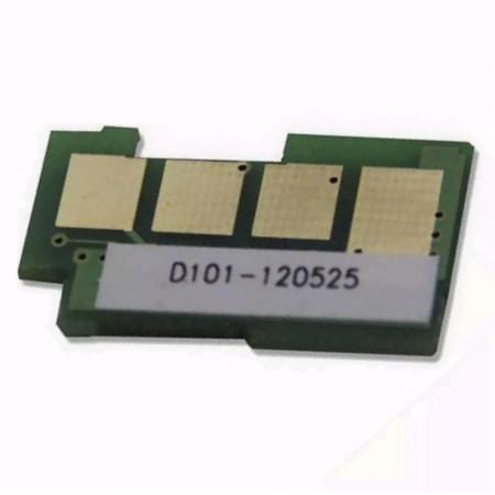 Чип к картриджу Samsung ML-2160/2165/SCX-3400 (MLT-D101S), Bk, 1,5K