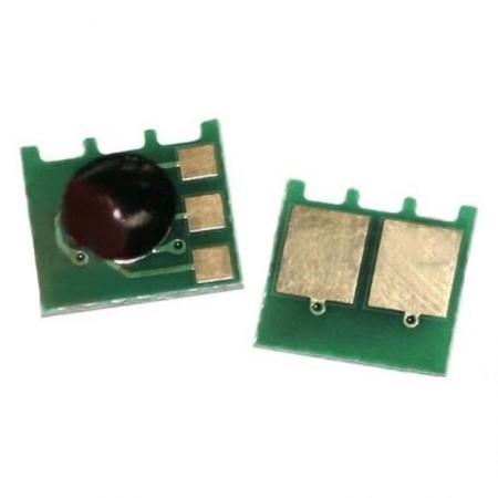 Чип к картриджу HP CLJ Pro MFP M176n/M177fw (CF352A), Y, 1K