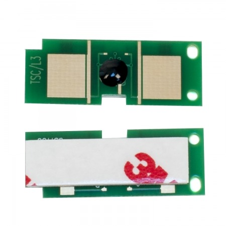 Чип к картриджу HP CLJ 1500/2500/2550/3500, Y, 4K