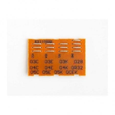 Чип к картриджу Xerox Phaser 3435 (106R01415), Bk, 10K