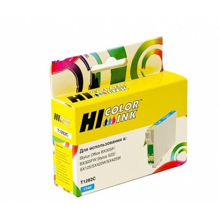 Картридж Hi-Black (HB-T1282) для Epson Stylus S22/SX125/SX420W/SX425W/BX305F, C