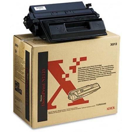 Картридж Xerox N2125, 113R00446, Оригинал