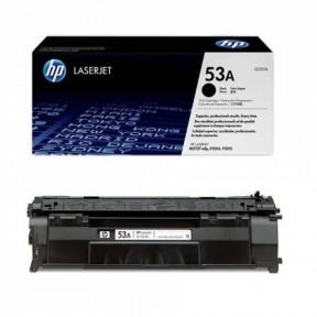 Картридж HP LJ P2015/2014/M2727, Q7553A, 3K, Оригинал