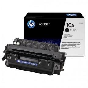 Картридж HP LJ 2300/2300, Q2610A, 6K, Оригинал