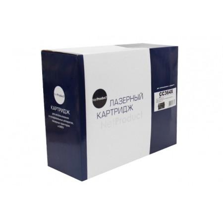 Картридж HP LJ P4015/P4515, NetProduct (N-CC364X) 24K
