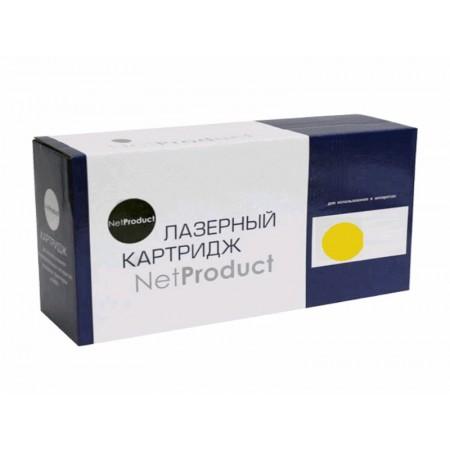 Картридж HP CLJ M452DW/DN/NW/M477FDW/477DN/477FNW, Y, NetProduct (N-CF412X) 5K