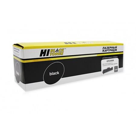 Картридж HP LJ Pro M15/M15a/Pro MFP M28a/M28w, Hi-Black (CF244A) 1K