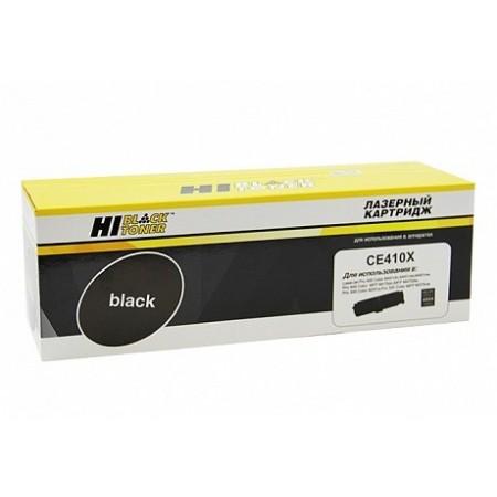 Картридж HP CLJ Pro300 Color M351/M375/Pro400 M451/M475, Bk, Hi-Black (HB-CE410X) 4K