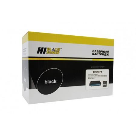 Картридж HP LJ Enterprise M608/M609/M631/M632/M633, Hi-Black (HB-CF237X) 25K