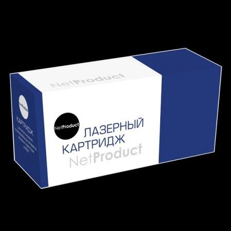 Картридж HP CLJ 1600/2600/2605 (NetProduct) NEW Q6001A, C, 2,5K, ВОССТАН.
