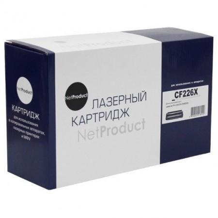 Картридж HP LJ Pro M402/M426/LBP-212dw/214dw, NetProduct (N-CF226X/052H) 9,2K