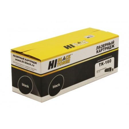 Тонер-картридж Hi-Black (HB-TK-160) для Kyocera FS-1120D/ECOSYS P2035d, 2,5K