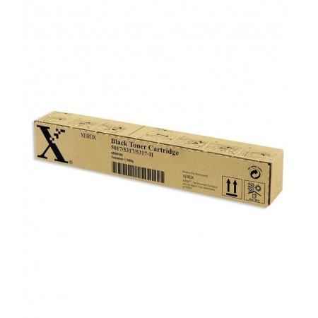 Тонер-картридж Xerox W5017/5317/5316 Integral