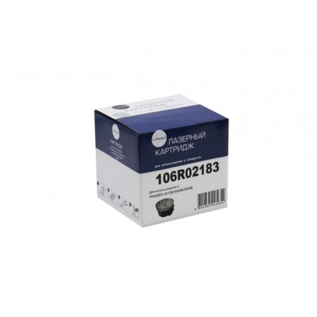 Картридж Xerox Phaser 3010/3040/WC 3045B/3045NI (NetProduct) NEW 106R02183, 2,3K