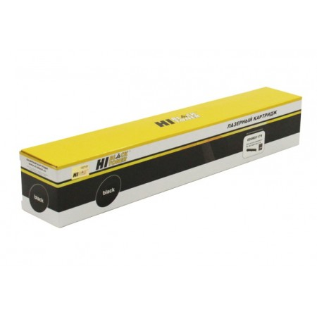 Тонер-картридж Hi-Black (HB-006R01179) для Xerox WC M118/M118i/C118, 11K