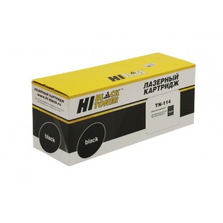 Тонер-картридж Hi-Black (HB-Type 106B/TN-114) для Konica-Minolta bizhub 162/163/Di152, 9K