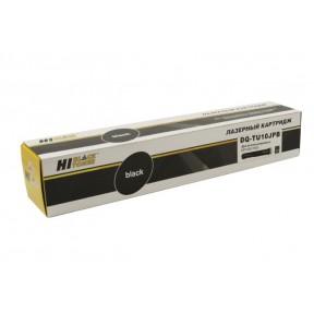 Тонер-картридж Hi-Black (HB-DQ-TU10JPB) для Panasonic DP-1520/1820/8016P/8020E, 10K