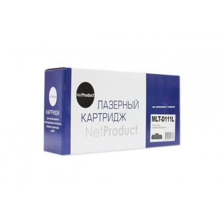 Картридж Samsung ML-2020 NetProduct 2K MLT-D111L