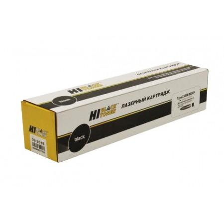 Тонер-картридж Ricoh Aficio 1022/1027 (Hi-Black) Type 2320D/2220D, 12К