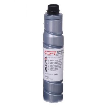 Тонер-картридж Ricoh Aficio 1015/1018/1113 Type 1220/1140 260g. Integral