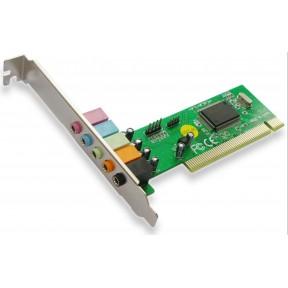 Звуковая карта внутренняя PCI ASIA CMI8738 4-Channels