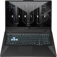 "Asus TUF Gaming F17 FX706HC-HX003, 17.3 "" IPS , Intel Core i5 11400H 2.7ГГц, 8ГБ. 512 ГБ SSD, Nvidia Geforce RTX 3050 4096 МБ, noOS"