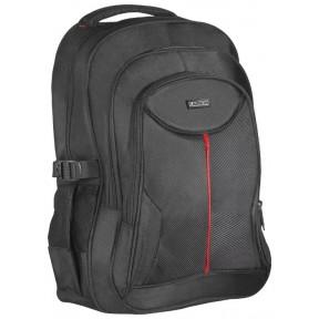 """Рюкзак Defender для ноутбука Carbon 15.6"""" черный, органайзер / 26077 /"""