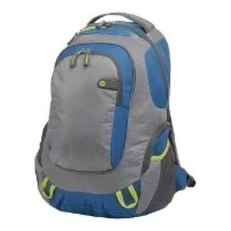 Рюкзак HP 15.6 Outdoor Sport BP grey blue HPO-F4F29AA#ABB
