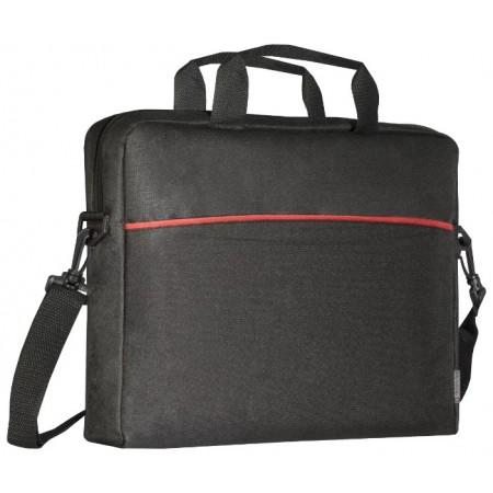 "Сумка Defender для ноутбука Lite 15.6"" черный, карман / 26083 /"