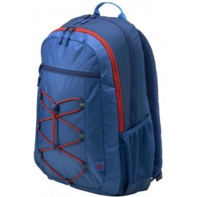 Рюкзак HP Active Backpack Blue/Red 1MR61AA#ABB