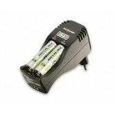 Батарейки и аккумуляторы, зарядные устройства