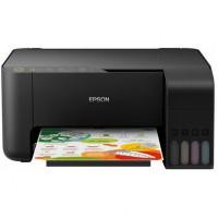 МФУ Epson L3150 С Wi-fi . принтер/копир/сканер