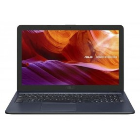 "Ноутбук ASUS VivoBook A543MA-DM1197T, 15.6"", IPS, Intel Pentium Silver N5030 1.1ГГц, 4ГБ, 500ГБ, Intel UHD Graphics 605, Windows 10, 90NB0IR7-M23160, серый"