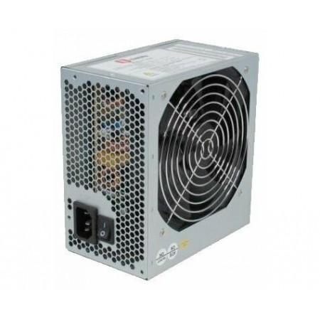Блок питания 500Вт QD500 80+ Power Supply FSP QDION ATX 500W, 120mm, 5xSATA, 1xPCI-E(6+2), APFC, 80+