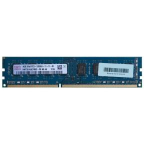 Модуль памяти для компьютера DIMM DDR3 4Gb Hynix 3RD 1600, DIMM