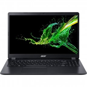 Ноутбук Acer Aspire 3 A315-56-38W0