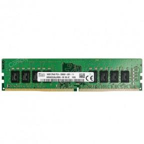 Модуль памяти для компьютера DIMM DDR4 16GB Hynix 3RD PC4-21300 (2666MHz)