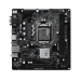 Материнская плата ASROCK H410M-HVS, LGA 1200, Intel H410, mATX, Ret