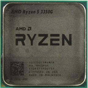 Процессор AMD Ryzen 5 3350G AM4