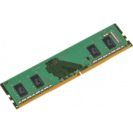 Модуль памяти для компьютера DIMM DDR4 4Gb PC4-21300 (2666MHz) Hynix DIMM 4GB HMA851U6JJR6N-VKN0