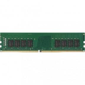 Модуль памяти для компьютера DIMM DDR4 32GB Kingston 3200MHz CL22 Non-ECC DR x8 KVR32N22D8/32