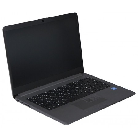 Ноутбук HP 240 G8 34N66ES (Intel Celeron N4020 1.1 GHz/4096Mb/128Gb SSD/Intel UHD Graphics/Wi-Fi/Bluetooth/Cam/14.0/1920x1080/DOS)