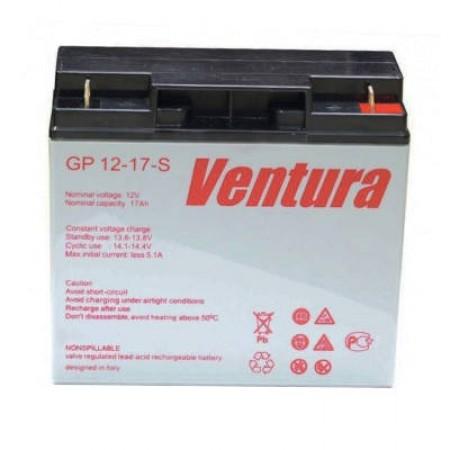 Аккумуляторная батарея GP 12-17 Ventura