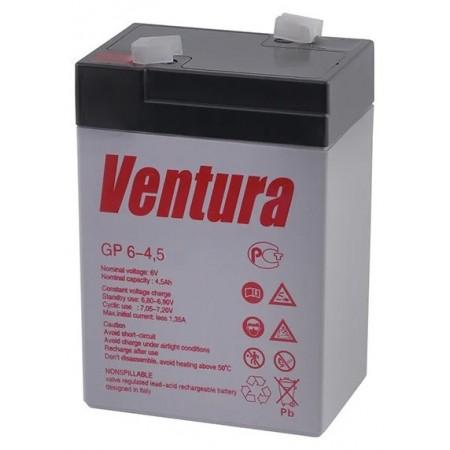 Аккумуляторная батарея GP 6-4,5 Ventura
