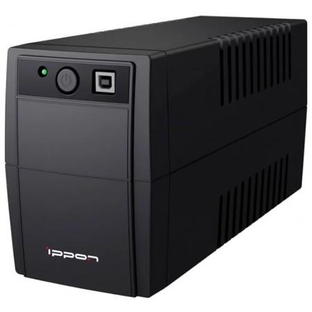 ИБП Ippon Back Basic 1050 EURO 600Вт 1050ВА черный