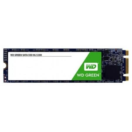 Твердотельный накопитель SSD WD Original SATA III 480Gb WDS480G2G0B